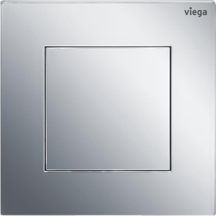 Clapeta actionare urinal Viega Visign for Style 21, crom lucios