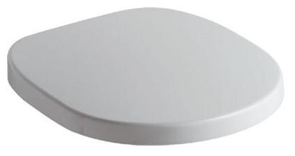 Capac WC Ideal Standard Connect, alb