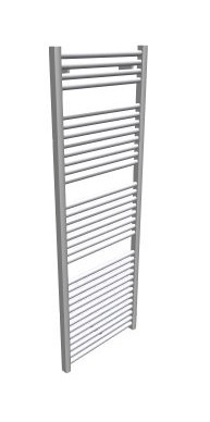 Radiator port-prosop Zehnder Toga 1436x496 mm, alb