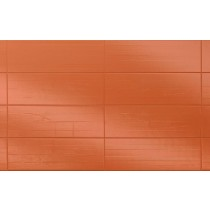 Faianta Diesel Living Synthetic 10x30cm, 7mm, Tape Orange
