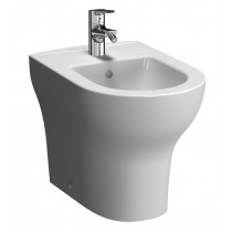Bideu Vitra Zentrum back-to-wall 52cm