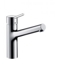 Baterie bucatarie Hansgrohe Talis S