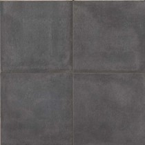 Gresie portelanata Iris Country Stone 60x60cm, 9mm, Black