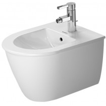 Bideu suspendat Duravit Darling New 48