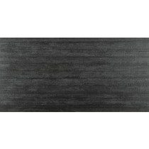 Gresie portelanata rectificata Diesel living Arizona Concrete Rough 60x30cm, 9mm, Black