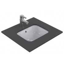 Lavoar Ideal Standard Connect Rectangular 58x41cm, montare sub blat
