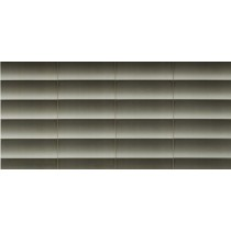 Faianta Diesel living Shades of Blinds 10x30cm, 7mm, Green