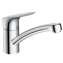 Baterie bucatarie Hansgrohe Logis 120
