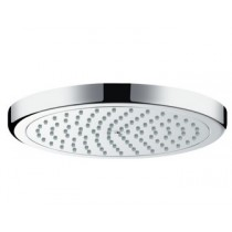 Palarie de dus Hansgrohe Croma 220 Air 1jet crom
