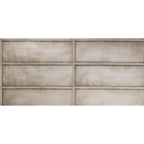 Faianta Diesel living Ribbed 60x20cm, 7mm, Taupe Wall