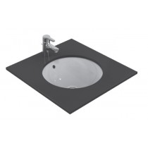 Lavoar Ideal Standard Connect Sphere 38x38cm, montare sub blat